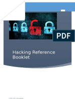 Hacking Reference 01