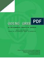 Environmental Handbook 2007