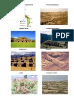 Imperio Del Tahuantinsuyoestados Regionales