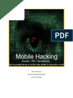 9- Mobile Hacking