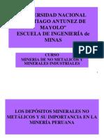 a1 Introduccion Mineria No Metalica