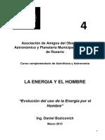 LA ENERGIA Y EL HOMBRE - Apunte 4 (2015).pdf