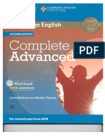 316716824 Complete Advanced Workbook