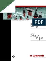 -13- Servo Valve SV 10- B ( Boekwerk )