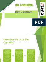 Cuentas Contables Definición y Objetivos