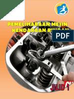 Bahan Ajar Pemeliharaan Engine Tkr Jilid 1