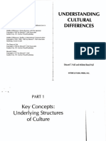 Hall and Hall 1990, Chapter 1 Understanding Cultural Differences