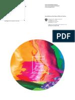 Swiss Design Awards 2015 - Press Documentation