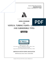 E101-88 (Vertical turbine pumps).pdf