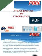 Catalogo Productos Pbex