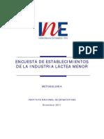 Metodologia Ind Lactea Menor 080312