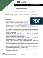 Enunciado Producto Académico N_ 3-1