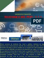 Analisis Telefonica