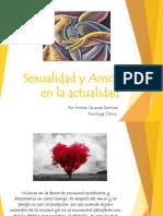 sexualidad.
