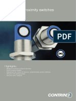Ultrasonic proximity switches.pdf