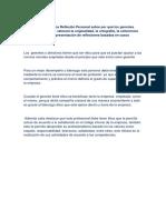 Tarea 5 de Formacion y Desarrollo de Directivos