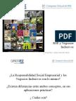 RSE y Negocios Inclusivos