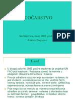 Andrijevica stocarstvo 2012