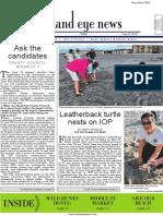 Island Eye News - June 8, 2018