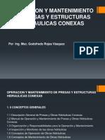 OyM Presas y Obras Hidráulicas Conexas