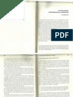 Malajovich_Nivel Inicial y Contradicciones y Polémicas