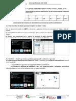 Orientaçoes _ Regressões_Modelação Nspire _ A9