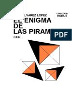 Alvarez Lopez, José - El Enigma de Las Piramides