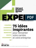 Harvard Business Review France Hors-Série - Expert 2016