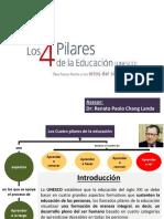 Los 4 Pilares Educacion Term