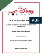 Edoc.site Caso Walt Disney Los Reyes Del Entretenimiento