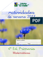 4EP-Matematicas
