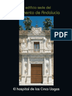 El Edificio Sede Del Parlamento Andalucxa x2007x