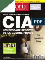 Historia CIA