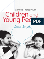 Person-Centred Therapy with Children and Young People - David Smyth