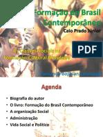 Apresentacao Formacao Do Brasil Comtemporaneo