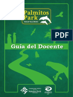 Guia Docente Palmitos
