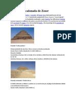 5 Pirámide