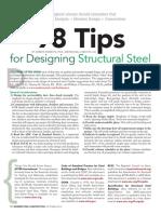 98TipsforDesigningStructuralSteel.pdf