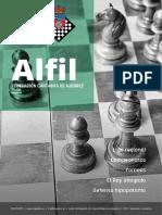 Alfil Nº 28 2017