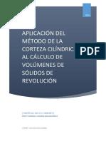 Informe de Matematica II
