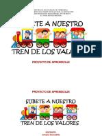 Johana Granadillo Proyecto