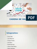MAGE GO Cadena de Valor V4