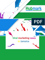 Viral Marketing Cases in Jamaica - The Idea Virus Version