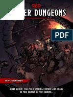 Darker Dungeons