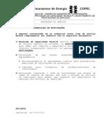 900603001 - Demolição de Edificações