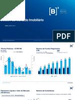 Boletim Mercado Imobiliario - 2018 04