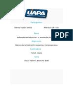 TAREA 2 DE HISTORIA DE LA CIVILIZACION MODERNA Y COMTEPORANEA - copia.docx