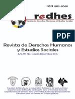 Investigación Juridica Intercultural