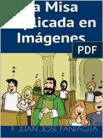 La Misa Explicada en Imágenes - P. Juan José Paniagua
