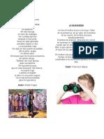 Poemas de Autores Guatemaltecos